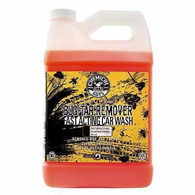 Chemical Guys Extreme Strong Wash (Aka Bug Tar And Grime Remover ) 1 Gal ()