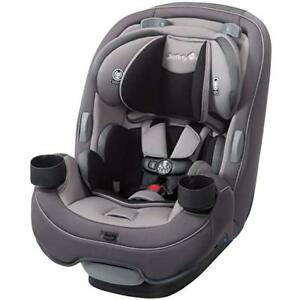 Safety 1st Grow and Go 3-In-1 Car Seat, Night Shade