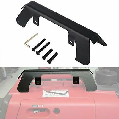 Honda Theft Deterrent Bracket For Eu2000i Or Eu2200i Generator 63230-z07-010ah