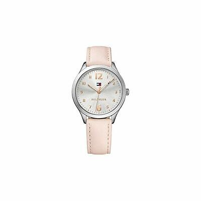 Tommy Hilfiger Women's Dusty Rose Analogue Quartz 1781801 USA SELLER