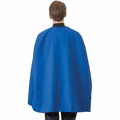 RG Costumes Blue Superhero Adult - Blue Superhero Costume