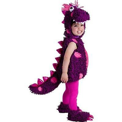 Princess Paradise Paige The Lila Drachen Kleinkind Halloween Kostüm 4197