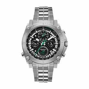 Bulova Precisionist 96B241 Limited Edition Watch