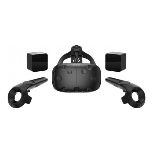 NEW HTC VIVE Virtual Reality System VR Headset
