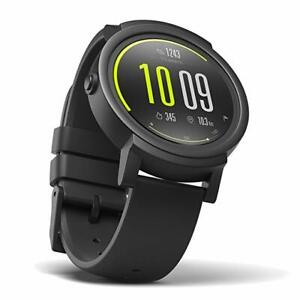Ticwatch Smartwatch. Android Wear 2. Heart Rate. Golf Range. GPS