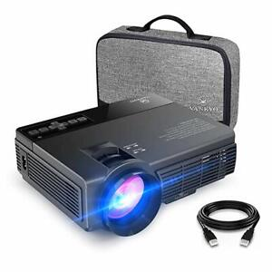 Vankyo Leisure 3 Projector, with screen and mount!