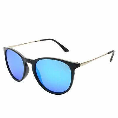 Polarized Sunglasses for Women by Eye Love with Uv Protection (Blue (Sunglasses For Eye Protection)