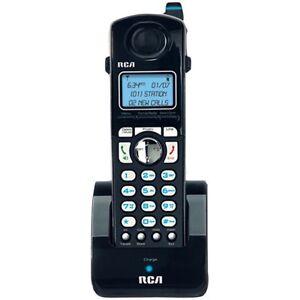 RCA DECT 6.0 Accessory Handset RCA-H5401RE1 RCA DECT 6.0