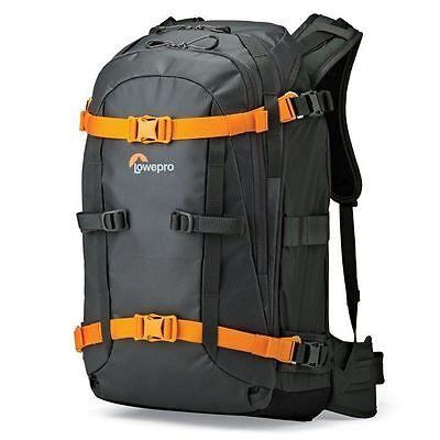 Lowepro Whistler BP 350 Photo / Laptop Adventure  Camera Backpack