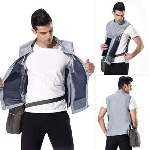 Summer Sale Cool Vest Ice Water Circulation Cooling