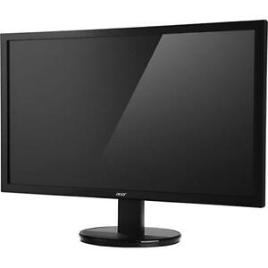 27 inch Acer Monitor great quality