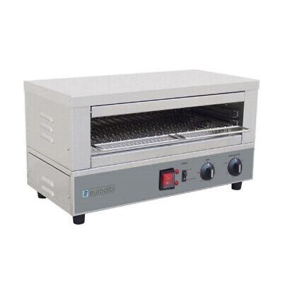 Eurodib Usa Tr02510 Electric Salamander Broiler