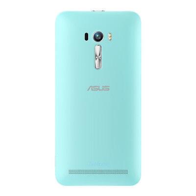NEW Genuine Asus Zenfone Selfie ZD551KL Battery Door Back Cover Housing BLUE, usado comprar usado  Enviando para Brazil