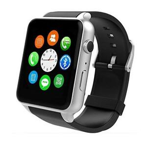New Smart Watch Heart Rate NFC Bluetooth SIM SD Card Waterproof