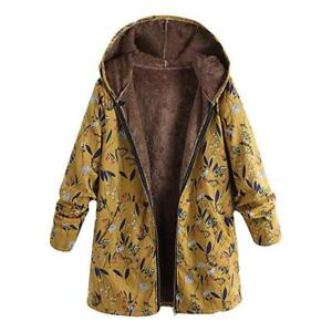 Brand new Ladies fall/winter coat with hood