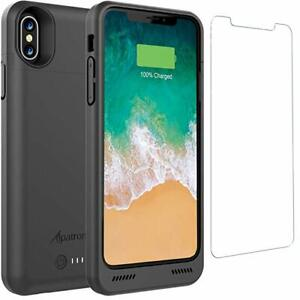 Brand New Alpatronix Iphone Battery Case for X/XS