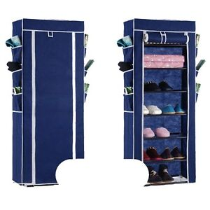 Foldable-Shoe-Rack-7-Layers-Best-Quality-with-Warranty