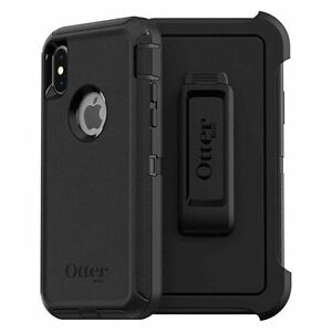 iPhone X Xs OtterBox Defender Case Brand New