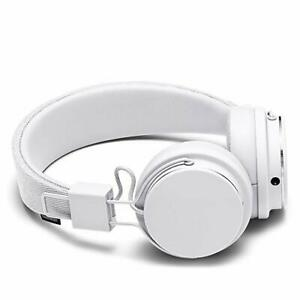 Urbanears Plattan 2 On-Ear Headphone, White