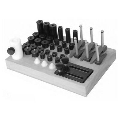 Te-co 14301 14-20 Basic Fixturing Kit Mfgd