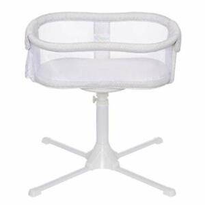 Halo Bassinest With Newborn Insert, Storage Caddy and Sheets