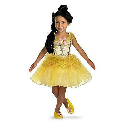 Toddler Belle Costume (Disney's Beauty and the Beast Belle Toddler Halloween)