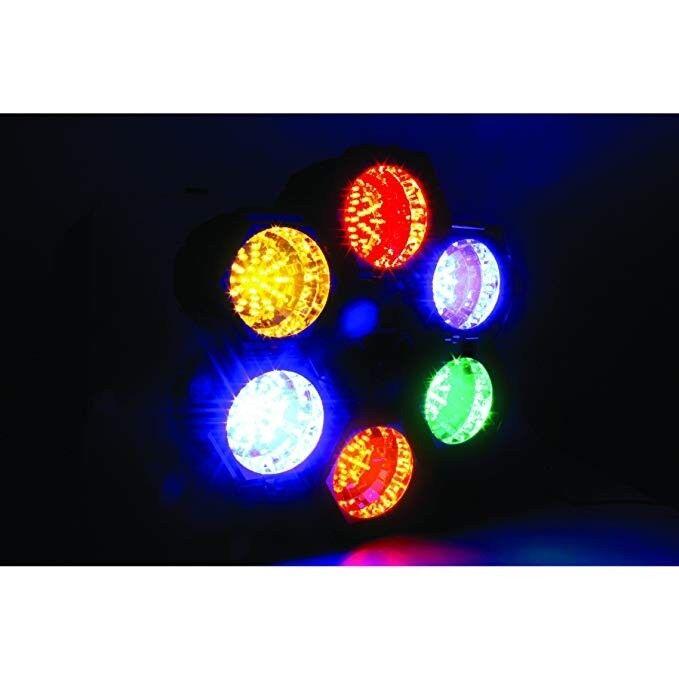 Prosound Led Strobe Modular Pod Lighting 6 Colour Disco Party Light Dj In Canary Wharf London Gumtree