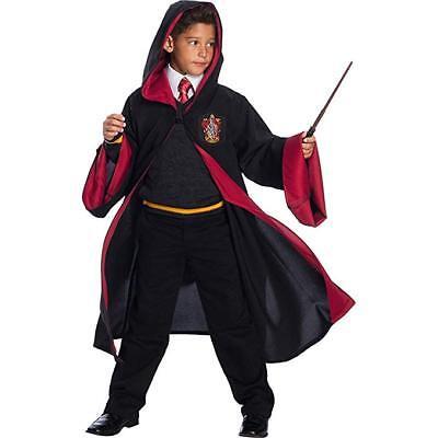 Charades Harry Potter Gryffindor Student Kinder Halloween Kostüm