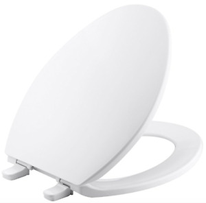 KOHLER - Elongated Toilet Seat *NEW*