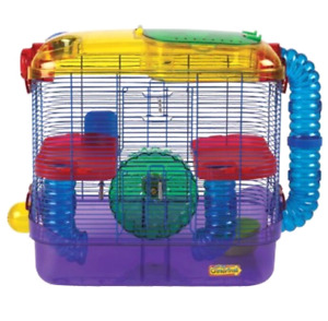 URGENT! SMALL ANIMAL CAGES FOR SALE! NEED GONE ASAP!