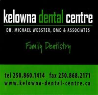 Seeking Certified Dental Assistants
