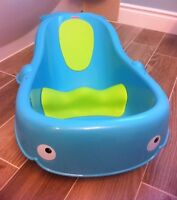 bath tub fisher price buy or sell baby items in ontario kijiji classifieds. Black Bedroom Furniture Sets. Home Design Ideas