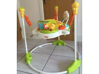 Fisher-Price Rainforest Sunny Days Jumperoo