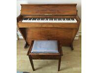 Consolette Piano - 73 keys