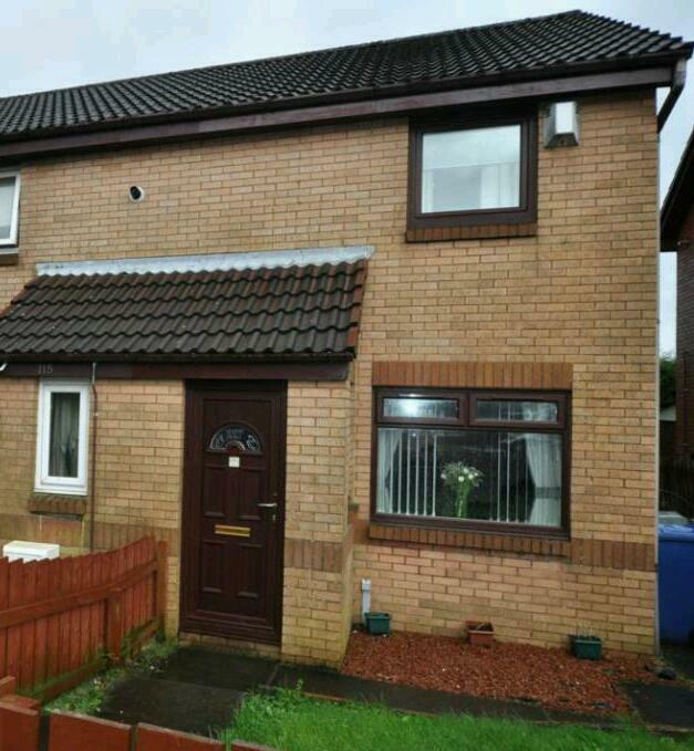 2 Bed End Terrace House To Rent Bournemouth Road Gourock