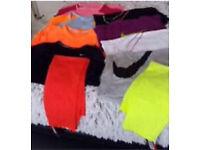 Woman's Nike bundle