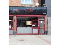 SHOP TO LET - Barking Road, E6, Upton Park - Must See, High Footfall Area