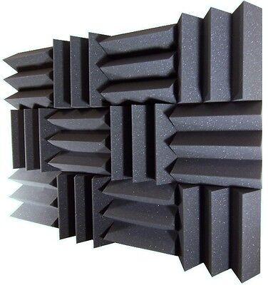Studiofoam Acoustic Wedge - 4