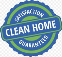 Reliable cleaning done right every time! No more no shows!