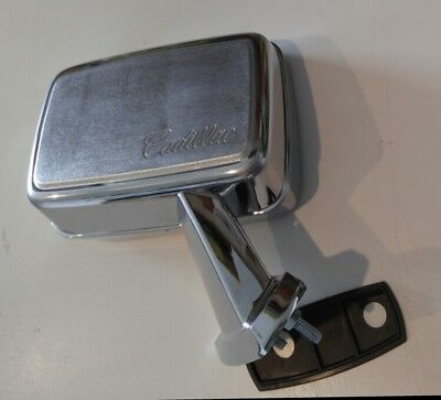 NEW Cadillac All Rear Wheel Drive 1968 1970 Passenger RS Mirror    138