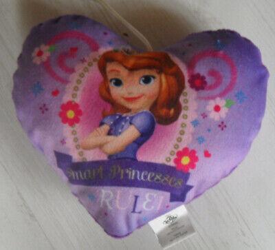 n Kinderkissen Deko-Kissen Disney Prinzessin Sofia (Prinzessin Sofia Dekorationen)