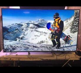 Sony Bravia KD65XE8596 65inch 4K UHD HDR TV