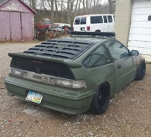 Looking for a crx