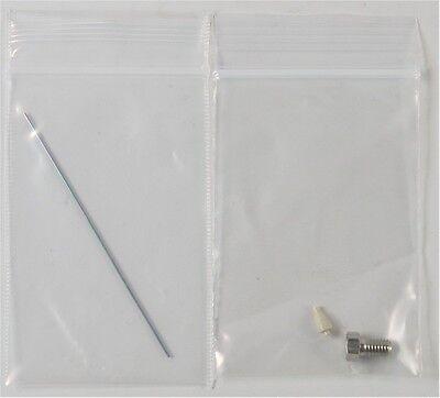 New Brukermichrom Sample Needle For Nano-advanceasx-8000cetac Autosampler