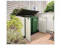 Keter Garden Storage Unit