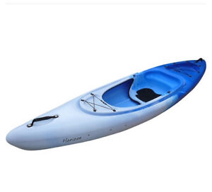 2x horizon kayaks with double paddles Shoalwater Rockingham Area Preview