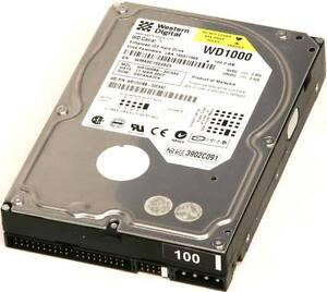 IDE 10 GB Hard Drives