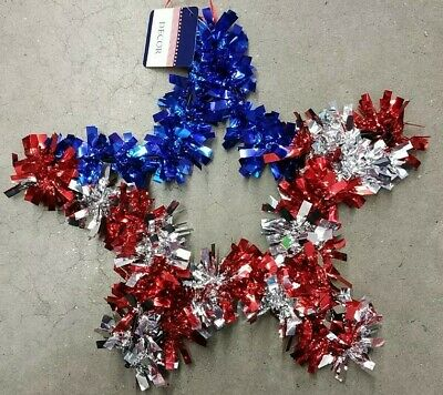 """Memorial Day Holiday Wall Decor 14""""H x 9""""W x 1""""D, Select: Design"""