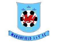 Youth Football Team Players Needed Marshfield JYFC Under 14's (Year 9)