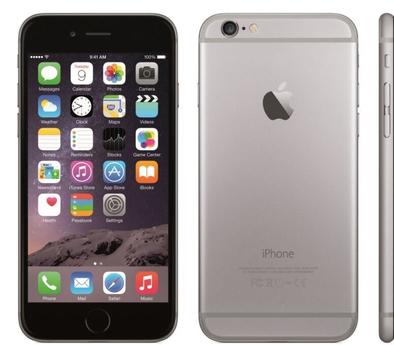 Iphone 6s brand new sealedin St Helens, MerseysideGumtree - Brand New and sealed iPhone 6s Grey From car phone warehous on vodaphone network £270 ovno Please ring if any questions as cant reply via text
